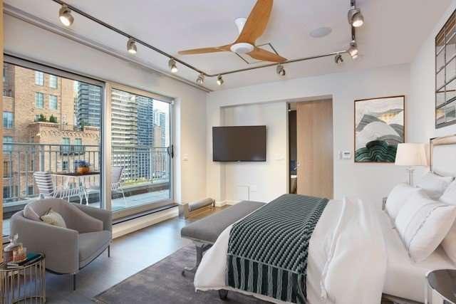 Upper East Side Penthouse 1