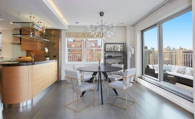 Upper East Side Penthouse 4