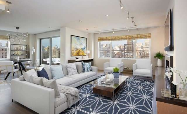 Upper East Side Penthouse Featured