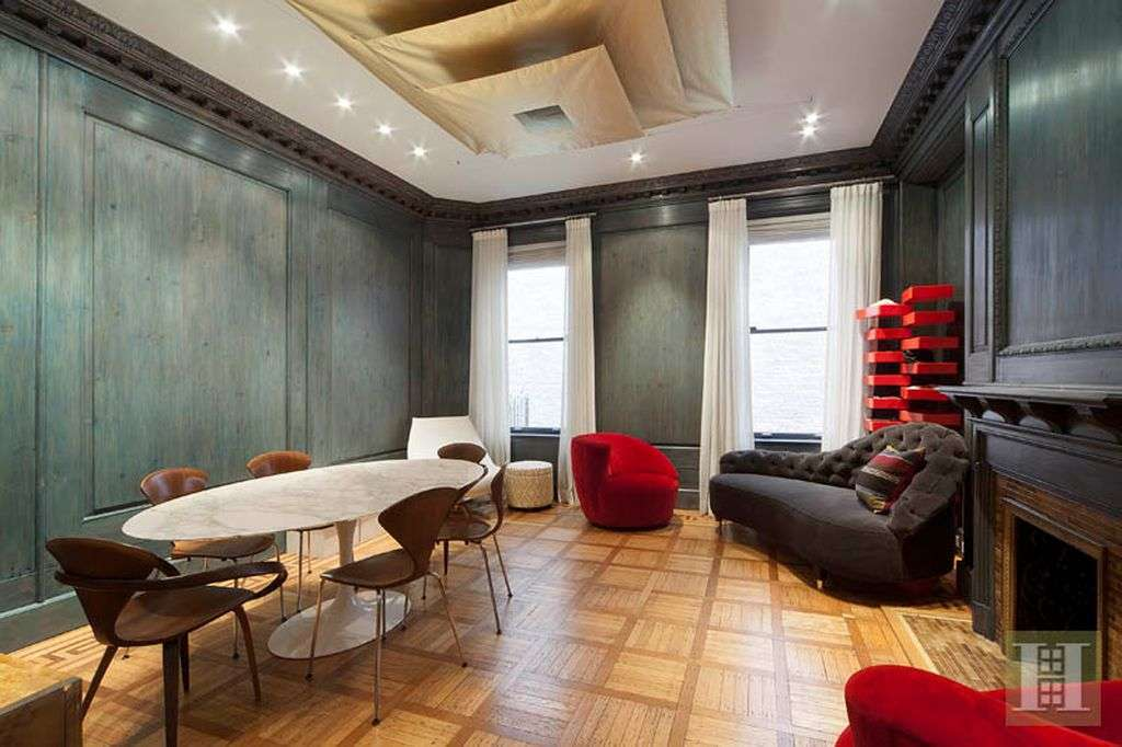 UES Townhouse 2