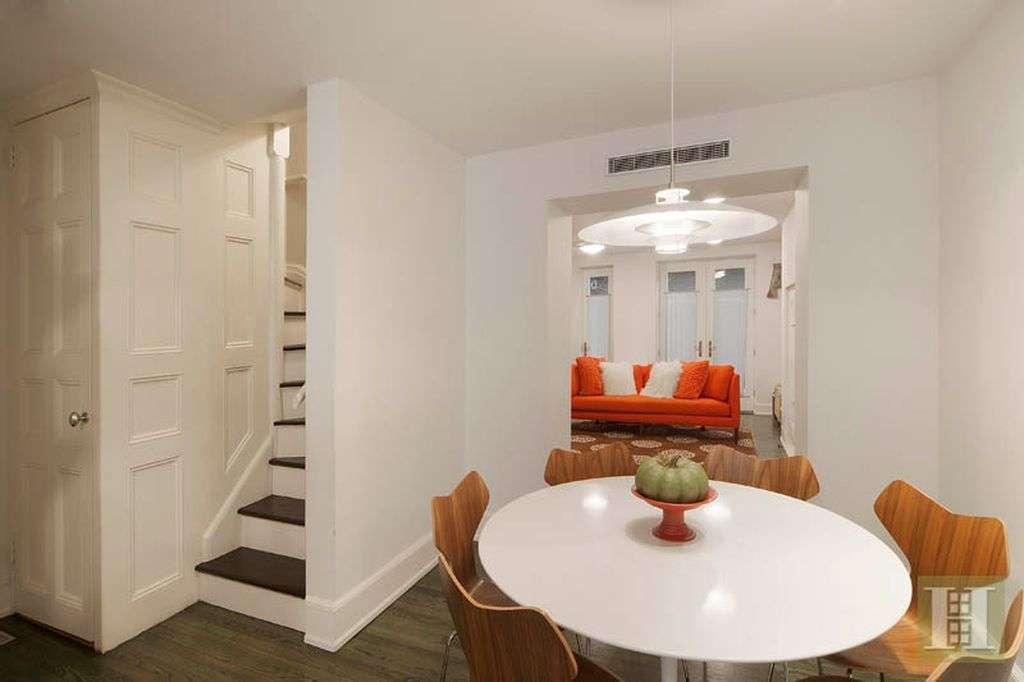 UES Townhouse 3